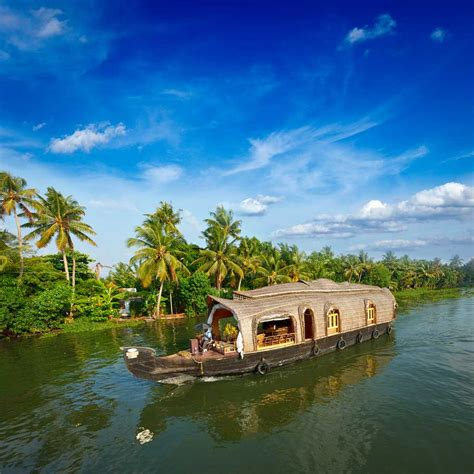India Finder Amazing Backwaters In Kerala Best Finder