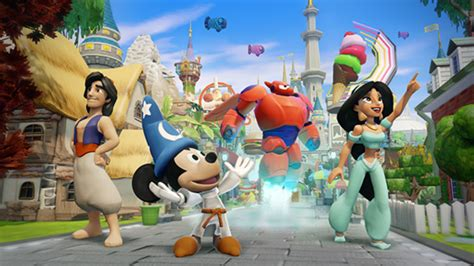 how many players on disney infinity disney infinity 3 0 update release date approaching