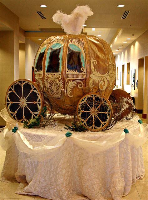 100 pumpkin carriage cinderella interior design room