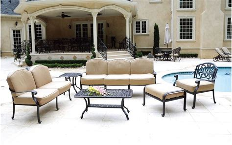 Seating Patio Set by 21 Seating Patio Furniture Sets Carehouse Info
