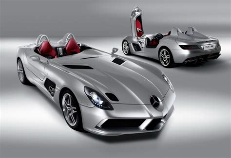 Mercedes Stirling Moss Rihanna Purchases Mercedes Slr Stirling Moss For