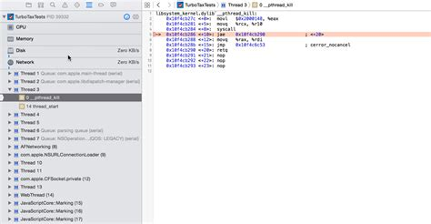 tutorial xcode unit test ios unit tests crashing in xcode 7 stack overflow
