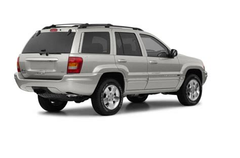 Jeep Grand 2003 Review 2003 Jeep Grand Reviews Specs And Prices Cars