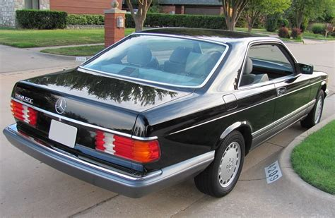 how things work cars 1991 mercedes benz e class transmission control 1991 mercedes benz 560sec with 52 000 miles german cars for sale blog