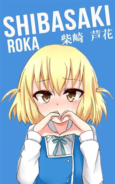 shibasaki roka korigengi anime wallpaper hd source