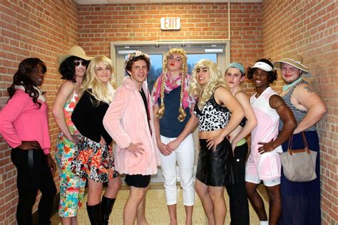 high school womanless 2016 with pics local students to compete in womanless beauty pageant
