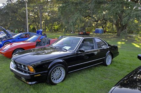 1988 bmw m6 auction results and data for 1988 bmw m6 conceptcarz