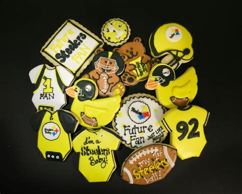 Steelers Baby Shower Ideas by 17 Best Images About Steelers Baby On