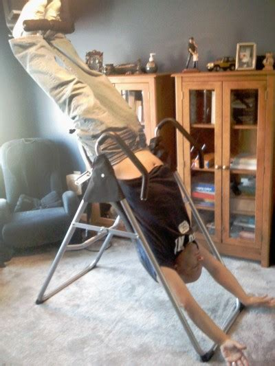 inversion table as seen on tv as seen on tv inversion table main ingredient lifestyle