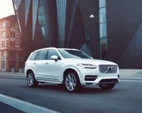 Volvo On Call Usa 2017 Volvo Xc90 Luxury Suv Volvo Car Usa