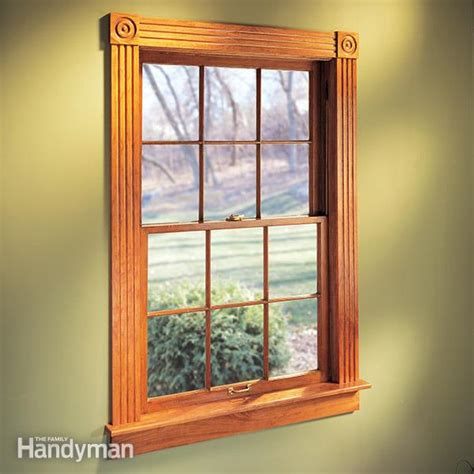 make window making new window stools the family handyman
