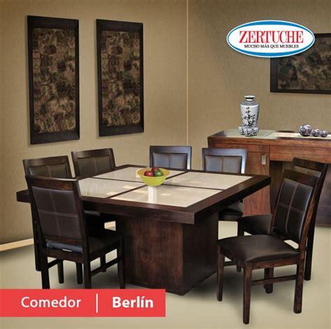 comedor berlin nuevo comedor moderno en madera de banak en