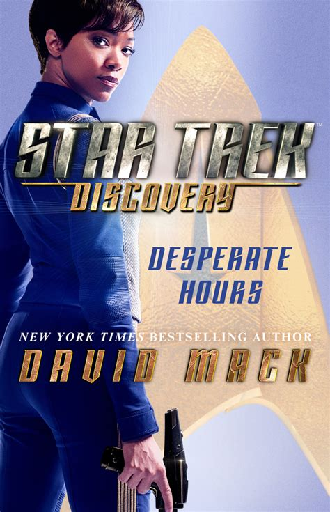 trek discovery drastic measures books trek discovery comic book cover and tie in novel