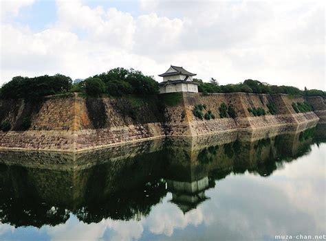 japanese castle zigzag walls