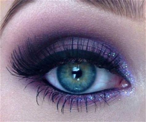 eyeshadow tutorial day smokey purple eyeshadow tutorial from day to night