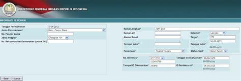 cara membuat paspor online di yogyakarta cara mudah mengurus paspor everything for you