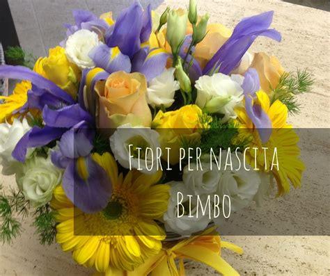 fiori nascita fiori per la nascita di un bambino