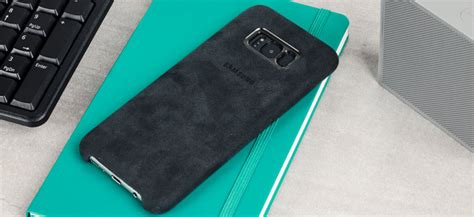Colors That Work With Gray official samsung galaxy s8 alcantara cover case silver