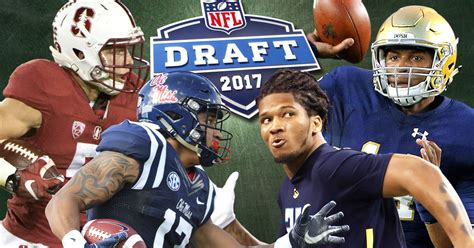 Mock Draft 2017 Mba by Nfl Mock Draft 3 0 Who S Rising After Combine