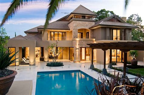 high end home design magazines high end luxury modern residence with awesome interiors