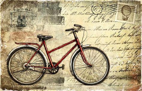 imagenes vintage bicicletas cuadrostock com tienda online de cuadros etiquetas