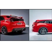 Honda Civic  Tourer Et Type R Au Programme Blog Automobile