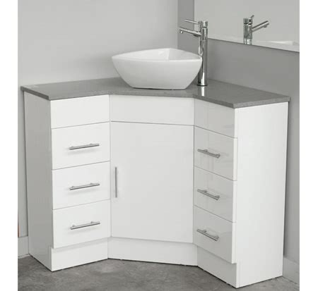 Small Bathroom Corner Vanities Corner Vanity Units For Small Bathrooms Ravishing Set Room A Corner Vanity Units For Small