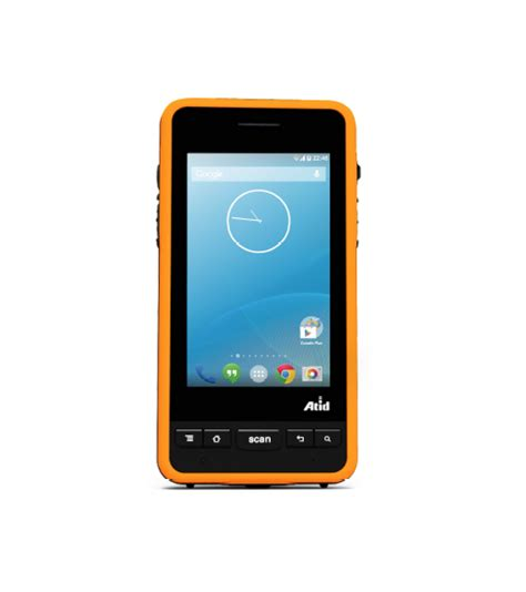 rfid reader android buy invengo rfid direct and save xc at911n handheld rfid reader android