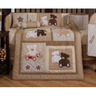 teddy bear crib bedding geenny teddy bear 13pcs crib bedding set