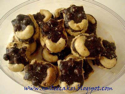Kue Kering Nastar Taburan Kelapa Dan Ceri coconut chips cookies kue kering dengan curan kelapa