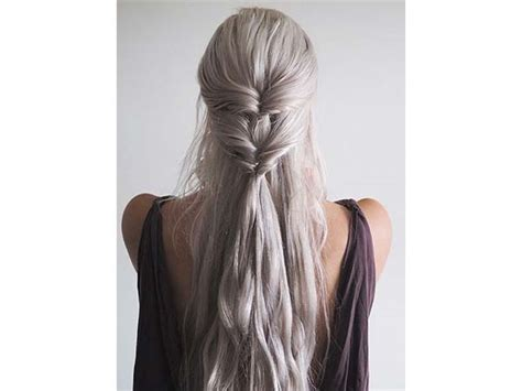 how to keep hairstyle simple and neat how to keep hairstyle simple and neat faux fishtail hair
