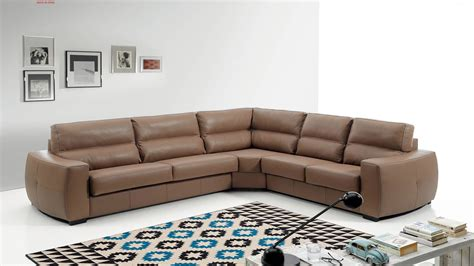 l for room decor mesmerizing brown leather sectional sofa for living