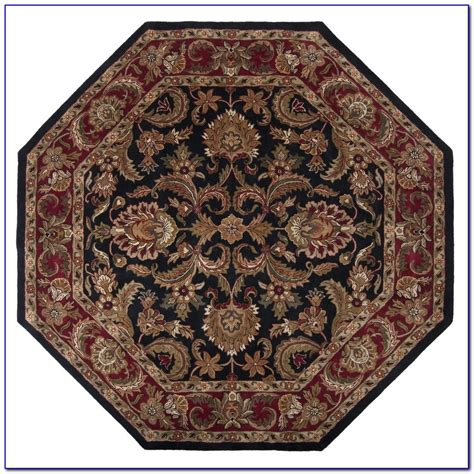 Rugs Large by Large Octagon Area Rugs Page Home Design Ideas