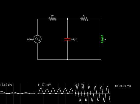 power factor correction rlc circuit inductive kickback simulator 28 images apollo ng pigi hardware critically ded rlc circuit