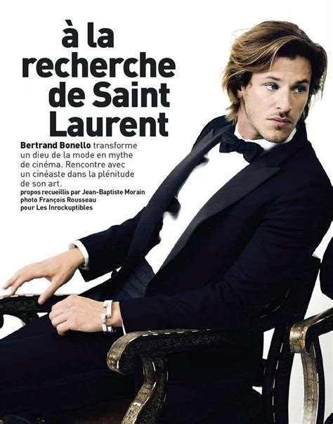 melanie thierry les inrocks 230 best images about gaspard ulliel on pinterest