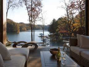 Modern Living Room Ideas On A Budget contemporary lake front home with stunning views vrbo