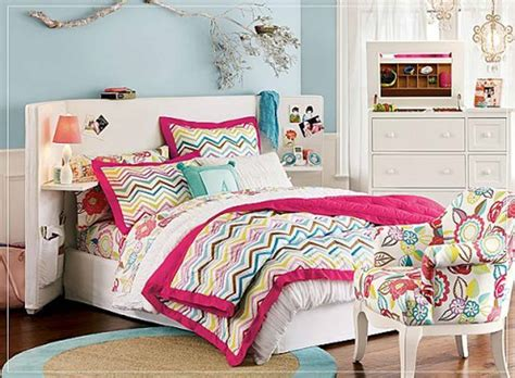 Ideas For Teens Rooms