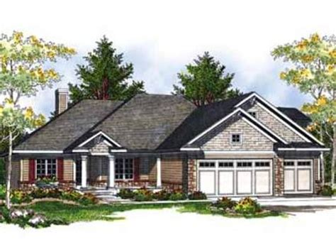 affordable ranch house plans craftsman style homes small craftsman cottage house plans