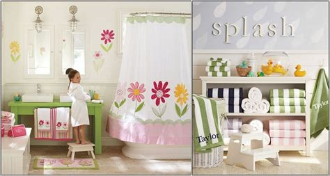 pottery barn kids bathroom ideas bathroom ideas for kids