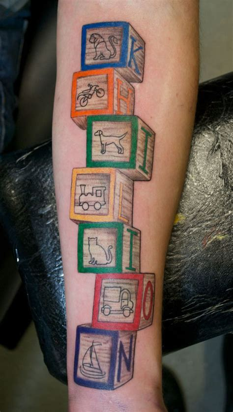 block tattoos matt flanagan gallery las olas company and