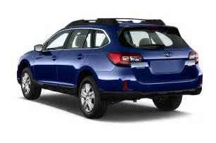Msrp Subaru Outback 2017 Subaru Legacy And Outback Pricing Released