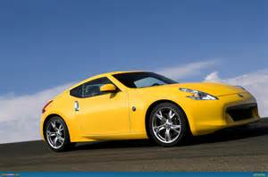 Nissan 270 Z Ausmotive 187 Nissan 370z Uk Specifications
