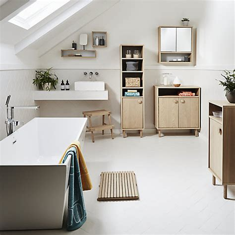 john lewis bathrooms bluewater buy design project by john lewis no 008 rectangular
