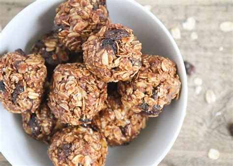 protein energy bites high fiber and protein energy bites
