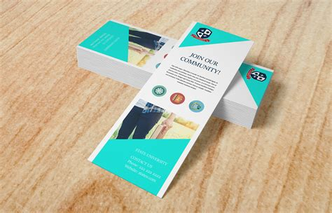 bookmark business cards templates business cards bookmarks gallery card design and card