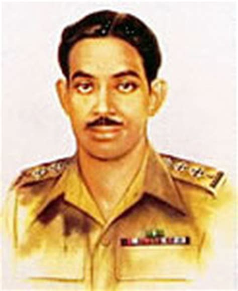 biography of sawar muhammad hussain shaheed martyrs awarded nishan e haider islamic republic of pakistan