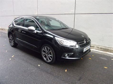 Citroen Ds4 by Citroen Ds4 1 6a