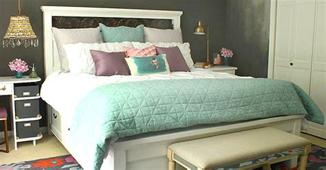 King Size Bedroom Sets Raleigh Nc Farmhouse King Size Bed With Storage Hometalk