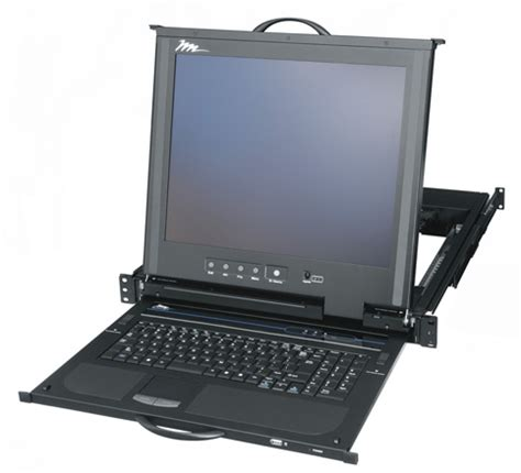 Laptop Rack Mount by Rackmount Computer Products