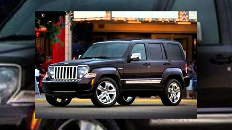 2013 Jeep Liberty 2013 Jeep Liberty Limited Jet Edition Suv Boston Ma